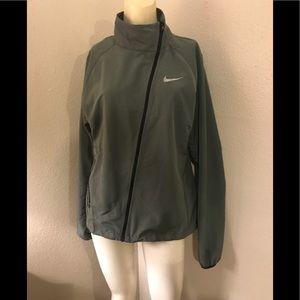 Nike running jacket, NWOT